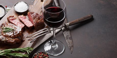 Artisan Malbec and Wagyu Dinner tickets