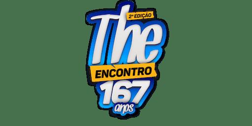 CORRIDA THE ENCONTRO