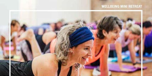 Active & Healthy put life back in your life - Active ageing