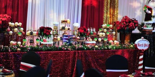 """""""Christmas in Palatka"""" Youth Formal Holiday Dinner"""
