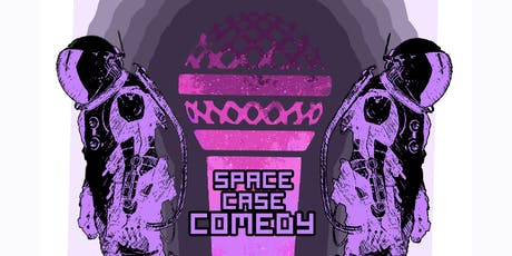 Space-Case Comedy with Colorado Sake Co & Secret Guests!  tickets