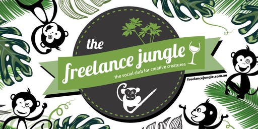 Adelaide freelance professionals networking event