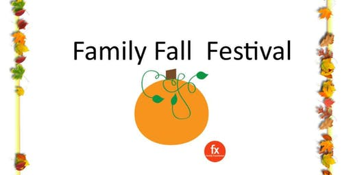 Fall Carnival ...A Family FX Event