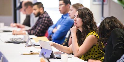 Free digital journalism training workshop - Google News Initiative - Burnie, Tasmania - Walkley Foundation