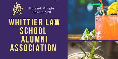 WLSAA Fall Alumni Mixer tickets
