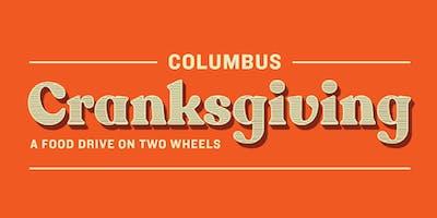 Cranksgiving Columbus 2019