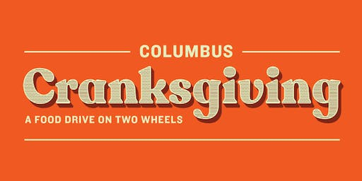 Cranksgiving Columbus 2019