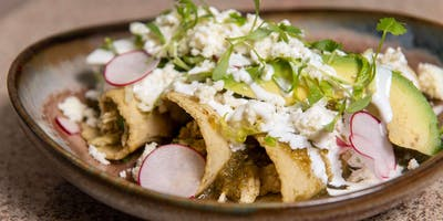 Secrets to Mexican Favorites - Cooking Class
