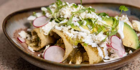 Secrets to Mexican Favorites - Cooking Class by Cozymeal™ tickets