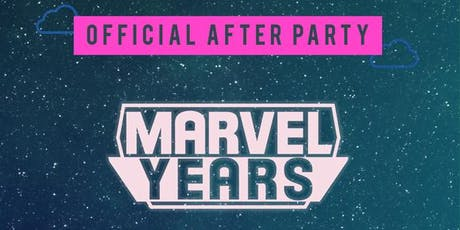 Breakaway After Party Night 2 Feat. Marvel Years tickets