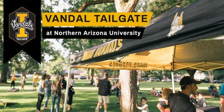 Vandal Tailgate at NAU tickets