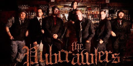 The Pubcrawlers, The Negans and JUG tickets