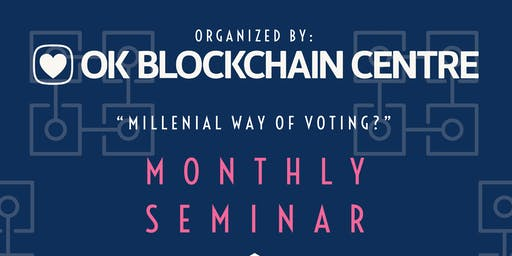 RSVP: New Generation of Voting using Blockchain Technology