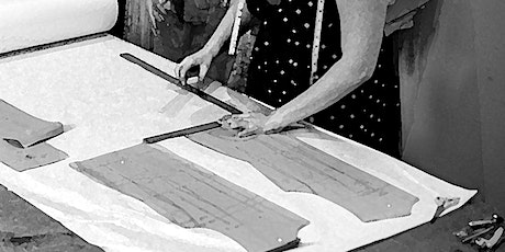 Garment creations sewing course - for 6 to 8 weeks tickets