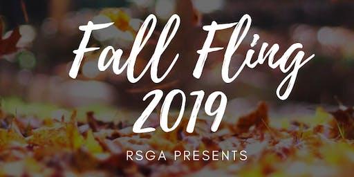 RSGA Fall Fling 2019