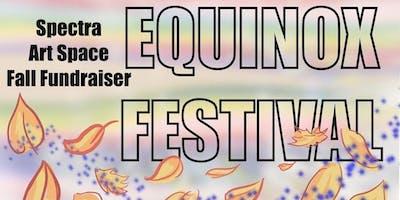 Fall Equinox Festival: CO Vibes Vol 4 closing pARTy & Fundraiser