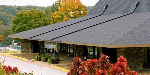 Social Security Workshop at Riordan Hall in Bella Vista on November 14th
