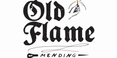 Old Flame Mending Pop Up