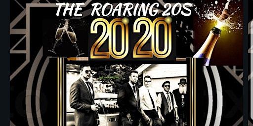 The ROARING 20's NYE 2020 GALA