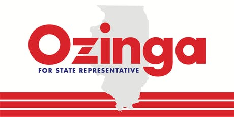 Ozinga Campaign Kickoff Party! tickets
