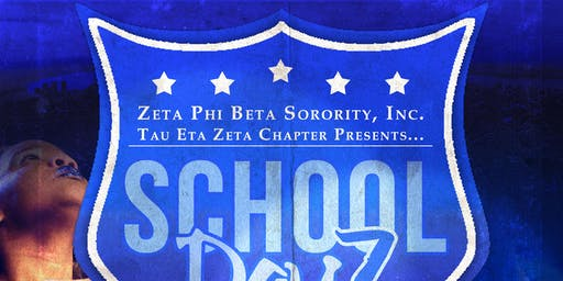 School DayZ Cabaret