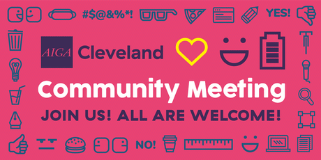 Community Meeting tickets