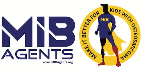 MIB Agents FACTOR 2020 tickets