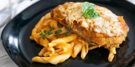 Intro to Italian Cooking - Cooking Class tickets