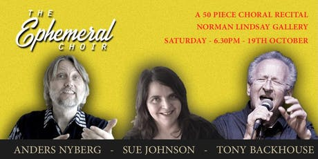 The Ephemeral Choir tickets
