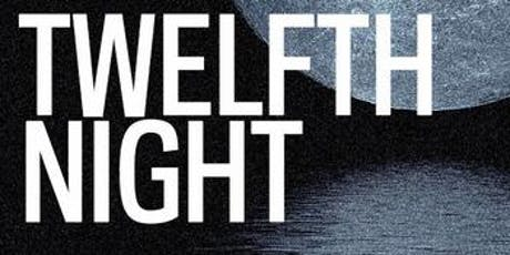 Twelfth Night (Actors From The London Stage) tickets