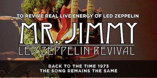 Mr. Jimmy Led Zeppelin Revival