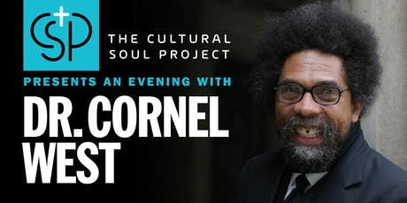 An Evening With Dr. Cornel West tickets