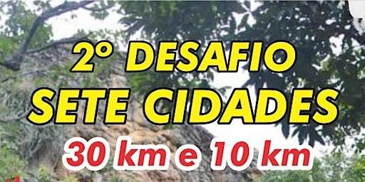 DESAFIO SETE CIDADES Trail Run