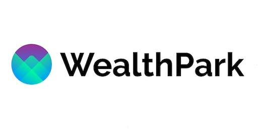 [JB] WealthPark VIP Event