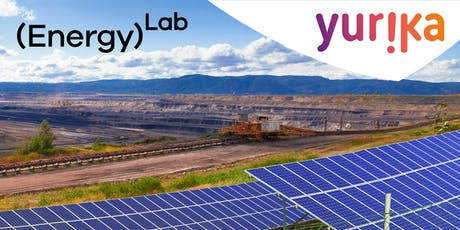 EnergyLab & Yurika | Opportunities in Mining & Remote Energy tickets