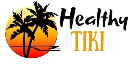 The Healthy Tiki Presents A Spooktaculous 1K Color Run