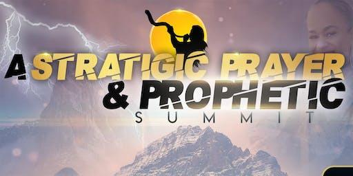 Strategic Prayer & Prophetic Summit