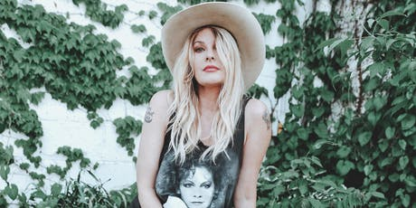 Elizabeth Cook at The Spot on Kirk tickets