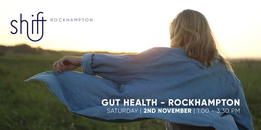 Gut Health Workshop - Rockhampton