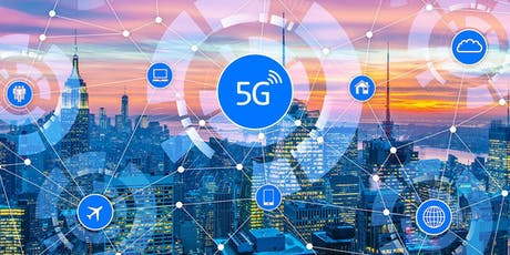 5G Telecommunication Comprehensive Training, Toronto, Canada billets