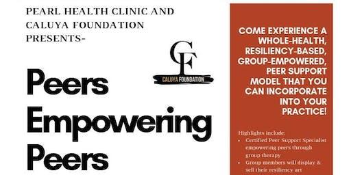 Peers Empowering Peers