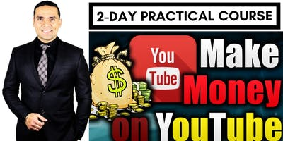 LEARN HOW TO MAKE MONEY ON YOUTUBE - It\