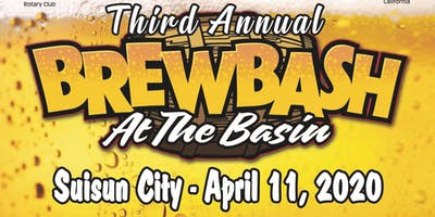 BrewBash at the Basin