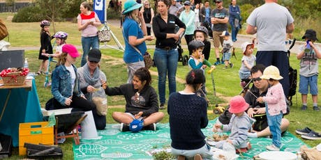 Family Nature Day @ Oaklands Estate Reserve tickets