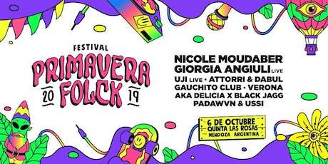 PRIMAVERA FOLCK 19 entradas