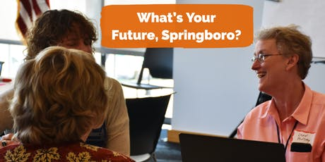 What's Your Future, Springboro? tickets