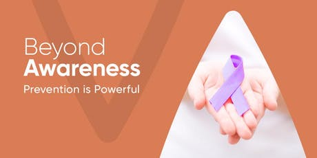 Beyond Awareness- Prevention is Powerful tickets