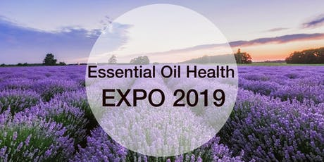 Health Oil Expo tickets