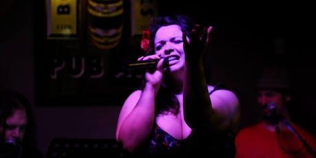 Jennifer Grimm Band tickets