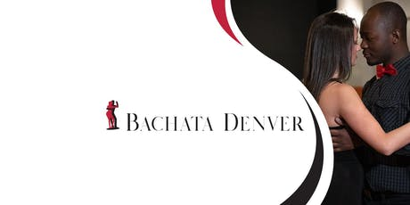 Bachata & Salsa Party tickets